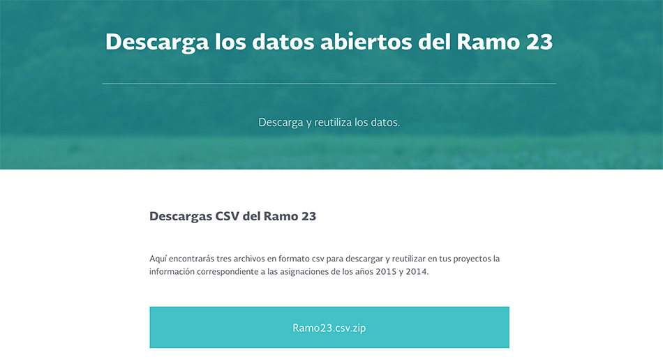 Ramo 23